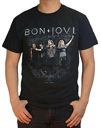 Bon Jovi Standing Ovation T-Shirt