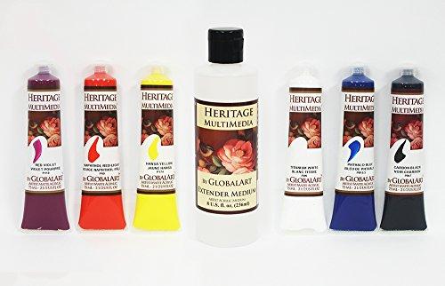 heritage-multimedia-6-color-set