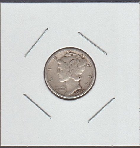 1926 Winged Liberty Head or