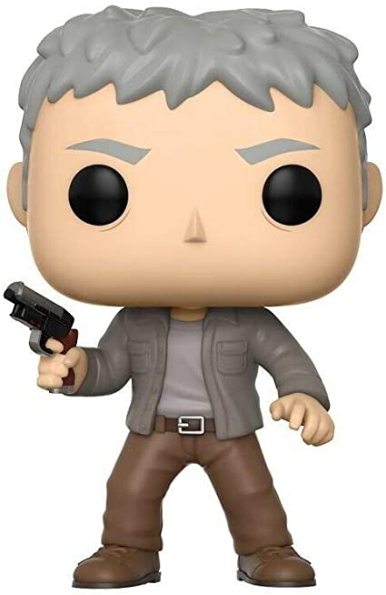 Funko Pop Movies: Blade Runner 2049 Luv Collectible Vinyl Figure Styles May Vary