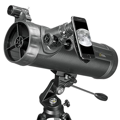 10 Best National Geographic Telescopes