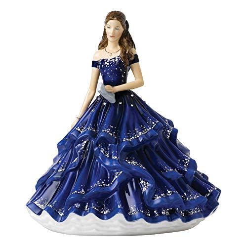 Royal Doulton Crystal Ball Grand Soiree Figurine