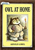 Owl at Home -- An I Can Read! Picture Book