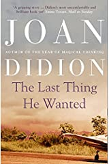 The Last Thing He Wanted Paperback