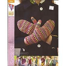 Berroco - Sock Star Booklet (# 297) - Knitting Book from Berroco