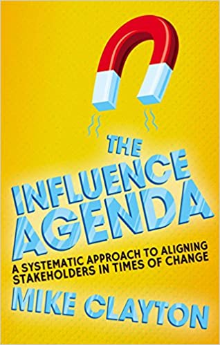 Amazon.com: The Influence Agenda: A Systematic Approach to ...