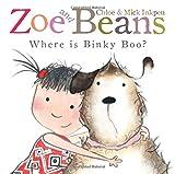 Where Is Binky Boo?