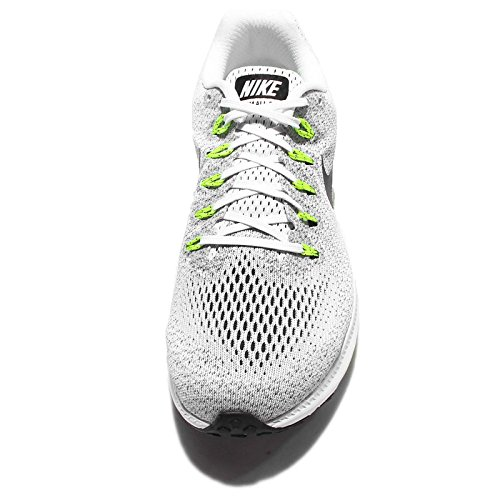 M Men's All Out Zoom Low Nike BLACK 8 WHITE VOLT US RdwzgqPa
