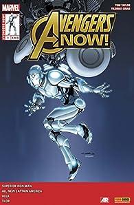 Avengers now, tome 2 par Rick Remender