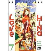 LOVE HINA T07
