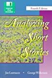 Analyzing Short Stories, Lostracco and Wilkerson, George J., 0787248444