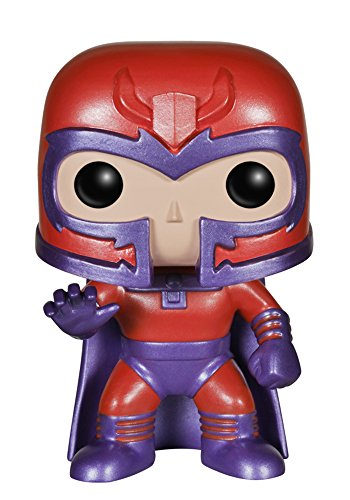 Funko Pop!- Bobble Marvel X-Men Magneto (4469)
