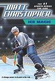 Ice Magic, Matt Christopher, 0833508733