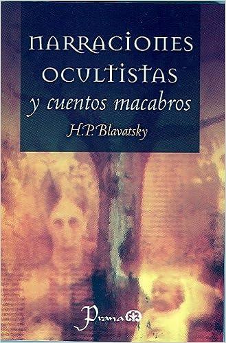 CUENTOS MACABROS (Spanish Edition)