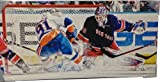 "John Tavares Signed Auto 14 X 28"" New York Islanders Art Photo Canvas Frameworth"