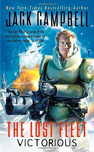 Victorious (The Lost Fleet) by Jack Campbell (2010-04-27) (Jack Campbell Victorious)