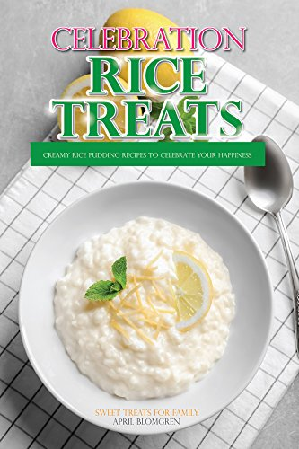 Celebration Rice Treats: Creamy Rice Pudding Recipes to Celebrate Your Happiness - Sweet Treats for Family Lemon Cheesecake Ingredients