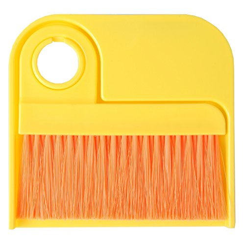 Home-X Mini Broom and Dustpan Set