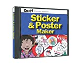 SNAP! Sticker and Poster Maker (Jewel Case)
