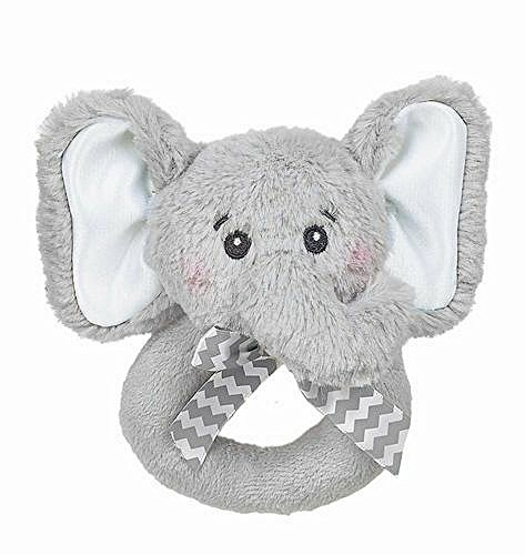 Bearington Baby Spout Ring Rattle product image