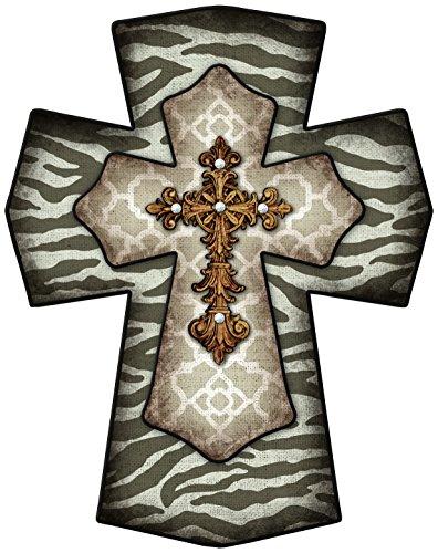 Zebra Cross - 2