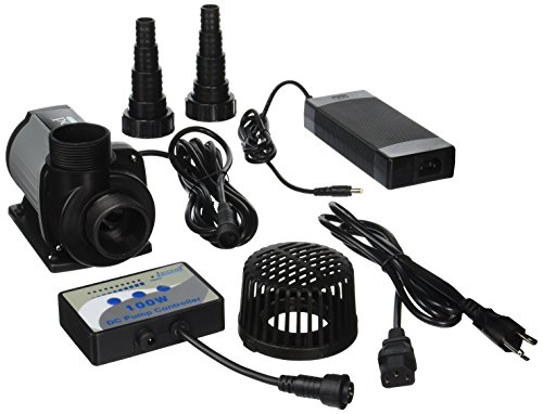 Jebao DCS-12000 3170GPH Submersible Pump with Controller by Jebao