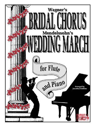 Bridal Chorus Guitar (Bridal Chorus & Wed March For Flute & Piano)