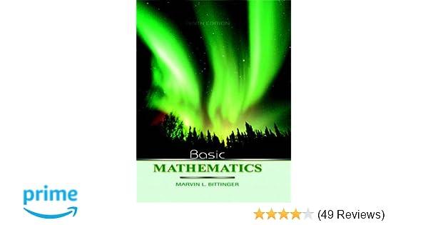 Mat 040 basic mathematics: student resource guide for basic.