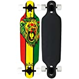 Freestyle Longboards - Best Reviews Guide
