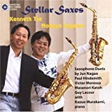 Music : Stellar Saxes