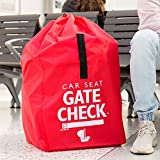 J.L. Childress Gate Check Bag for Car Seats - Air