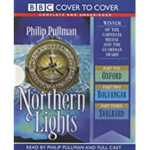 Northern Lights (Cover to Cover)