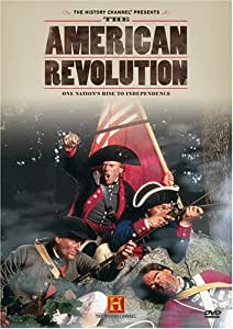 The American Revolution (History Channel)