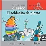 El Soldadito de Plomo, Combel Editorial, 849825034X