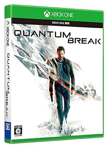 Quantum Breakの商品画像