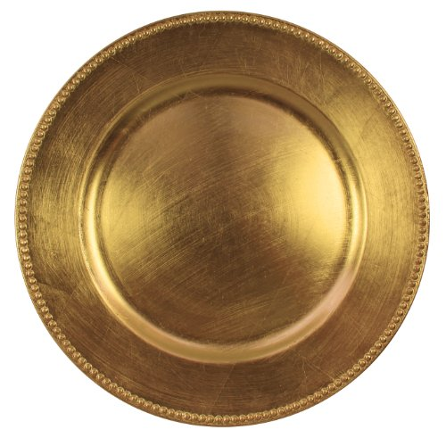 Charger Serving Plate - 7