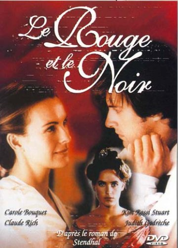 Le Rouge et le Noir [Francia] [DVD]: Amazon.es: Carole ...