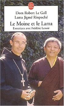 Le Moine et le Lama par Le Gall