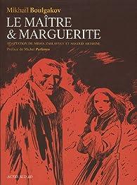 Le Maître et Marguerite par Misha Zaslavsky