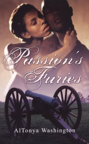Read Online Passion's Furies pdf