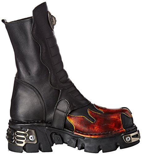 Motardes 591x M Rock Bottes Adulte s1 New Mixte UZB8Xwxqnz