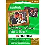 Fuji 44040133 Gallery Select Ink Paper