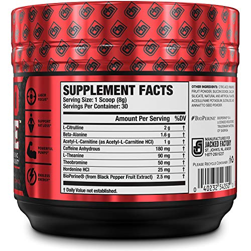 Buy after workout supplement