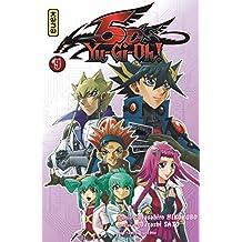 Yu-Gi-Oh! 5 D's 09