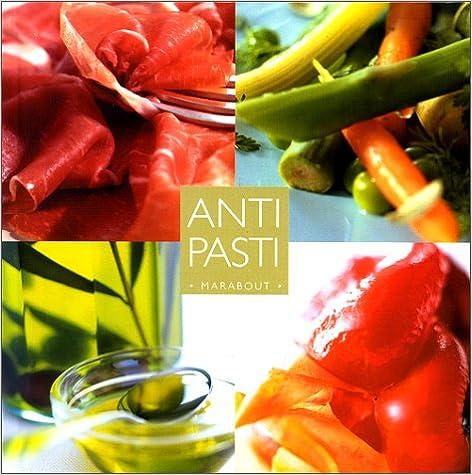 En ligne Antipasti pdf