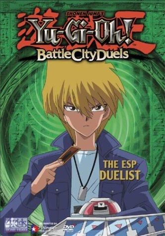 Yu-Gi-Oh, Vol. 3 - The ESP Duelist Saga 2 (Mall Corpus Christi)