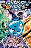 img - for Fantastic Four by Jonathan Hickman: The Complete Collection Vol. 2 book / textbook / text book