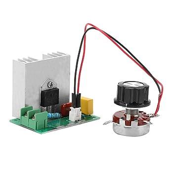 Schema Elettrico Regolatore Di Tensione Velocità Motore Elettrico Corrente Continua : Regolatore di tensione del regolatore di velocità del motore ac 0