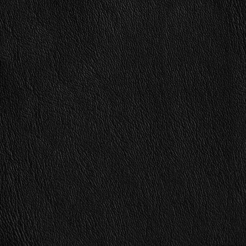 black-marine-upholstery-faux-leather-vinyl-fabric-per-yard