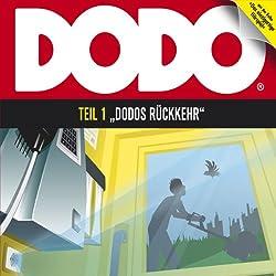 Dodos Rückkehr (Dodo 1)